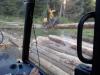 Rovienky- sortovanie dreva
