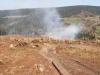 Horný Háj - Kalamita 2005