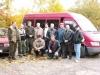 Výbor urbáru + zamestnanci urbáru 2003